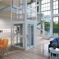 Home elevators company in Chennai