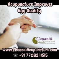 Acupuncture Clinic in Perungudi OMR Chennai