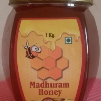 Madhuram Honey